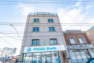Comm/Ind for sale in 3735 Lake Shore Blvd W, Toronto, Ontario