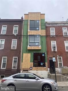 Residential Property for sale in 1955 N 4TH STREET, Philadelphia, PA, 19122