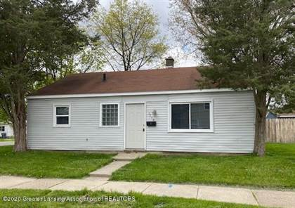 Residential Property for sale in 1218 Lenore Avenue, Lansing, MI, 48910