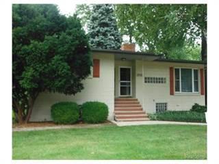 Single Family for sale in 8900 Henry Ruff Road, Livonia, MI, 48150