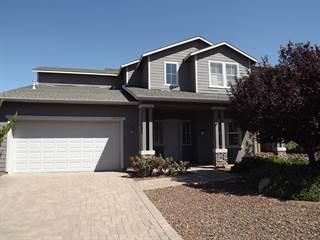 Single Family for rent in 12754 E Garcia Street, Prescott Valley, AZ, 86327