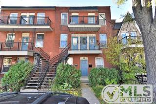 Other Real Estate for sale in 2340-2348B Boul. Pie-IX, Montreal, Quebec