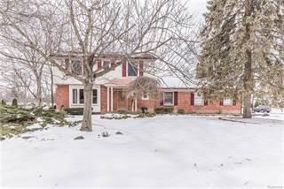 Single Family for sale in 25075 SKYE Drive, Farmington Hills, MI, 48336