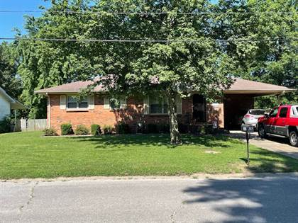 Residential Property for sale in 313 Crowe St, Sikeston, MO, 63801