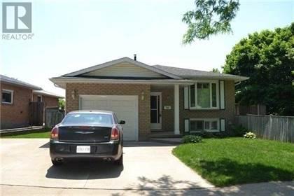 Single Family for rent in 7760 CAVENDISH (BASEMENT) DR, Niagara Falls, Ontario, L2H2T8