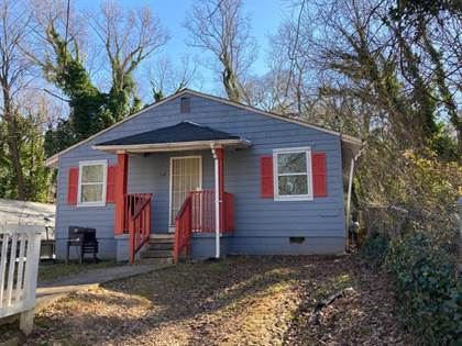 Residential Property for sale in 1268 Ladd Street SW, Atlanta, GA, 30310