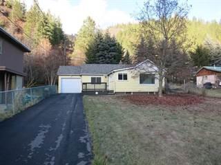 Single Family for sale in 25 Elk Creek Road, Kellogg, ID, 83837
