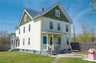 Multi-family Home for sale in 593 Providence Street, Warwick, RI, 02886