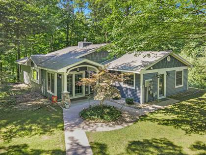Residential Property for sale in 18753 Rapids Road, Thompsonville, MI, 49683