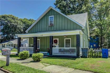 Residential Property for sale in 3136 E Point Street, East Point, GA, 30344