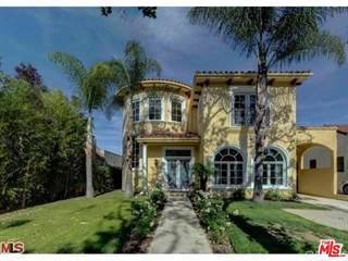 Beverly Hills Doheny South West, CA Real Estate & Homes for