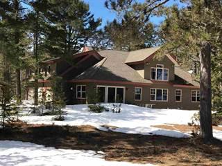 Single Family for sale in 13661 Bete Grise, Mohawk, MI, 49950