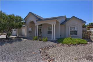 Residential Property for sale in 11336 PATRICIA Avenue, El Paso, TX, 79936