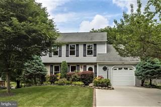 Single Family for sale in 4705 WIDDUP COURT, Ellicott City, MD, 21043