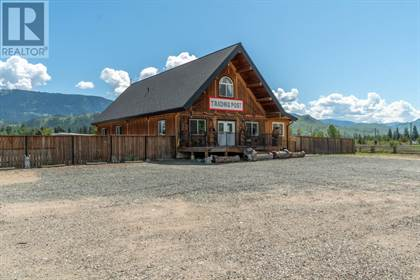Single Family for sale in 5085 BARRIERE TOWN ROAD, Barriere, British Columbia, V0E1E0