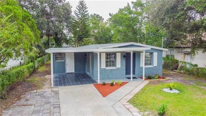 Residential Property for sale in 3616 E HENRY AVENUE, Tampa, FL, 33610