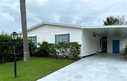 Residential Property for sale in 3704 Crabapple Drive, Port St. Lucie, FL, 34952