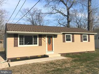 Single Family for sale in 506 WILDWOOD AVENUE, Williamstown, NJ, 08094