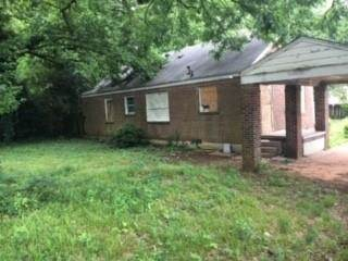 Single Family for sale in 2018 FLAT SHOALS Road SE, Atlanta, GA, 30316