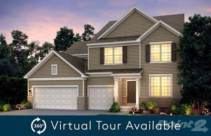 Singlefamily for sale in NE Corner of Route 59 and 103rd Street, Naperville, IL, 60564