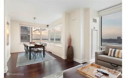 Condo for sale in 80 Riverside Blvd 21B, Manhattan, NY, 10069