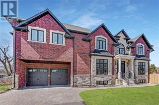Single Family for sale in 8 FAUNA AVE, Richmond Hill, Ontario, L4C3M1