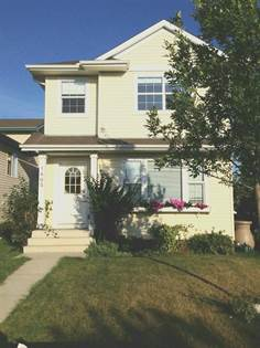 Single Family for sale in 1485 GRANT WY NW, Edmonton, Alberta, T5T6M9