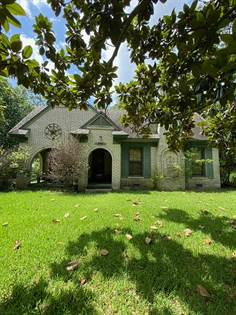 Residential Property for sale in 202 E College St, Big Sandy, TX, 75755