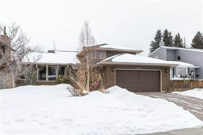 Single Family for sale in 14235 Deer Ridge Drive SE, Calgary, Alberta, T2J5V9