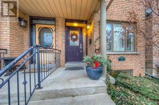 Single Family for sale in 56 HOOK AVE, Toronto, Ontario