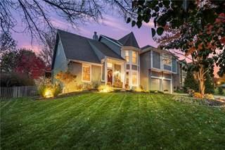Single Family for sale in 11516 Gillette Street, Overland Park, KS, 66210
