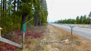 Comm/Ind for sale in 51337 N OLD HIGHWAY 95, Rathdrum, ID, 83858
