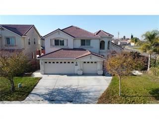 Single Family for sale in 903 Montelena Court, Livingston, CA, 95334