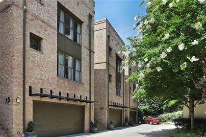 Residential Property for rent in 454 Hamilton Street SE 16, Atlanta, GA, 30316