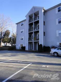 Apartment for rent in 22 Rhodes Street, Millbury, MA, 01527