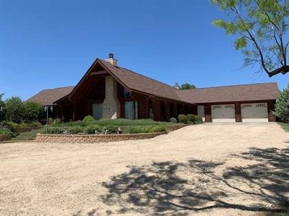 Residential Property for sale in 13057 Graston Rd, Water Valley, TX, 76958