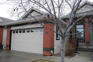 Condo for sale in 841 156 ST NW 32, Edmonton, Alberta, T6R0B3