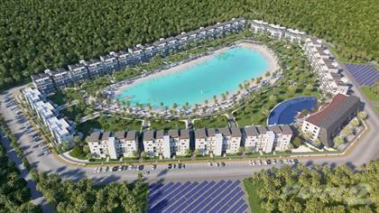 Residential Property for sale in Punta Cana apartment 1BDR  Downtown Best Location, Punta Cana, La Altagracia
