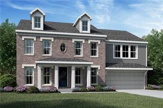 Single Family for sale in 7861 Sunset Ridge Parkway, Indianapolis, IN, 46259