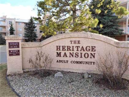 Single Family for sale in 10945 21 AV N NW 102, Edmonton, Alberta, T6J6R3