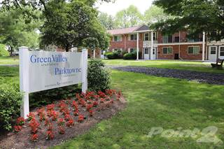 Apartment for rent in Green Valley Apartments, East Stroudsburg, PA, 18301
