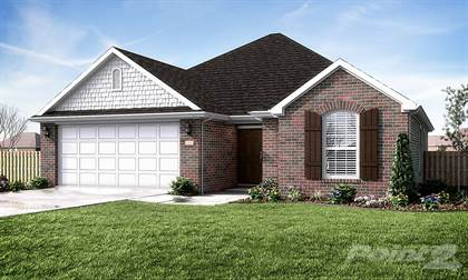 Singlefamily for sale in Apple Blossom Avenue, Springdale, AR, 72745