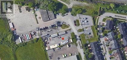 Vacant Land for sale in 702 CENTRE ST N, Whitby, Ontario, L1N9A9