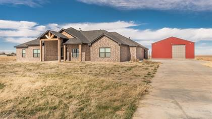 Residential Property for sale in 211 Champion Dr, Vega, TX, 79092