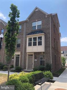 Residential Property for sale in 1725 LANTERN MEWS, Baltimore City, MD, 21205