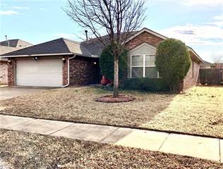 Single Family for sale in 2002 Mill Hollow Road, Oklahoma City, OK, 73012
