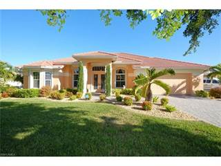 Single Family for sale in 11960 King James CT, Cape Coral, FL, 33991