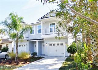 Townhouse for sale in 502 5TH AVE S, Jacksonville Beach, FL, 32250
