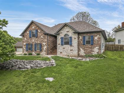 Residential Property for sale in 2481 West Chatsworth Court, Springfield, MO, 65810