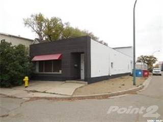 Comm/Ind for sale in 1600 Toronto STREET, Regina, Saskatchewan